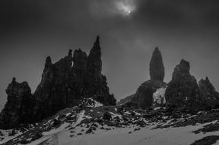 Old man of Storr